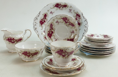 SILVERDALE SALEROOM - DAY ONE - LOTS 1 - 810 - March 2020 Two Day Auction of Rare 20th Century British Pottery, collectors items, jewellery, antique & quality furniture