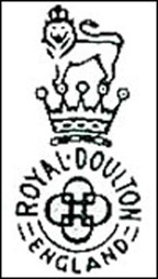 A Guide to Royal Doulton Pottery Markings