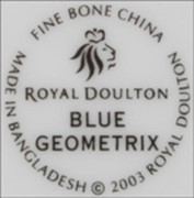 Doulton and royal dates marks How To